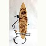 bali surfboard burning handicraft sbbnim1