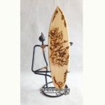 bali surfboard burning handicraft sbbnim2