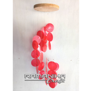 bali chime shell handicraft cmcstw1