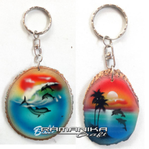 bali key rings wooden accessories krabaw