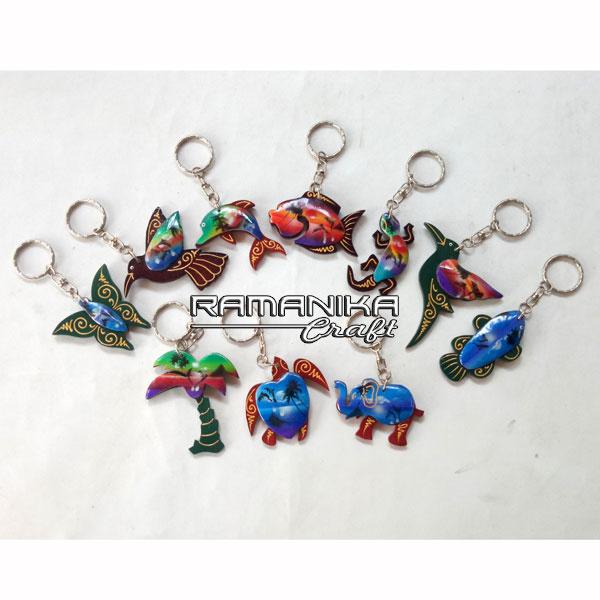 bali key rings accessories krabgpd