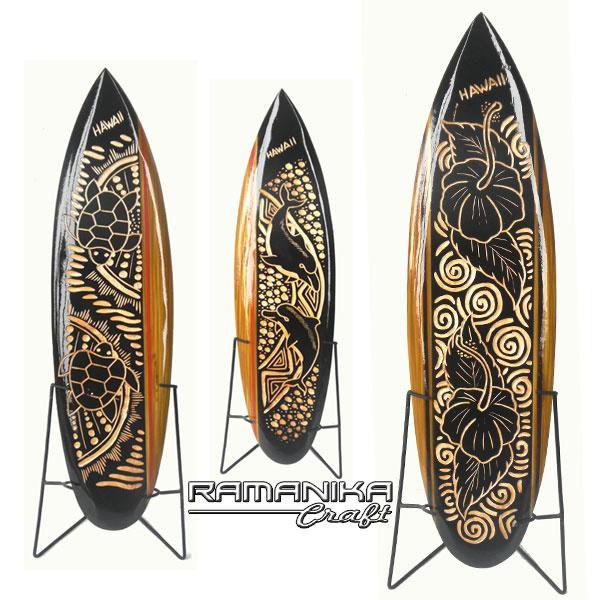 bali surfboard natural carving handicraft sbncisl