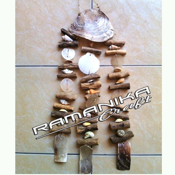 bali chime wooden handicraft cmwss
